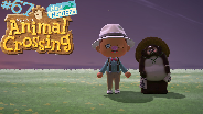 ANIMAL CROSSING: NEW HORIZONS #67 🍒 Unser ZWILLING